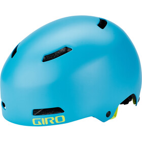Giro Quarter FS MIPS Casco, matte iceberg